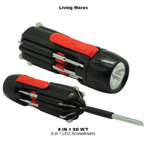 8-IN-1-SD-W-T_8 in 1 LED Screwdrivers